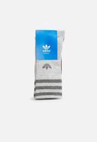 adidas Originals - 2 pack crew sock