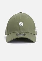 New Era - 39Thirty NY Yankees