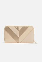 dailyfriday - Fabric combo wallet