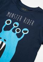 Rip Curl - Monster rider tee