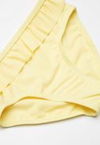 MINOTI - Bandeau bikini set