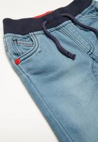 MINOTI - Denim shorts