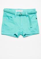 MINOTI - Twill shorts