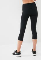 Nike - Power legendary capri tights