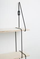 Smart Shelf - Ali hoop shelf