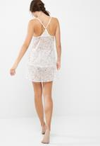 DORINA - Alexa slip dress