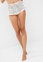 Dorina - Alexa shorts
