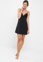 DORINA - Lianne slip dress