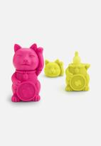 Mustard  - Lucky cat highlighter