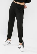 South Beach  - Tie cuff jogger