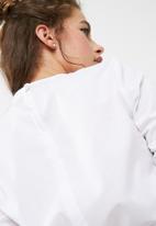 dailyfriday - 3/4 sleeve blouse