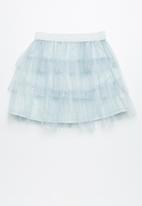 dailyfriday - Shimmer tutu skirt
