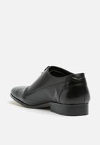 basicthread - Marlon leather oxford