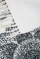 Sixth Floor - Assam mat