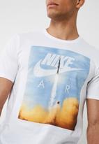 Nike - Rocket ship air tee