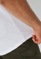 Cotton On - Essential longline tee