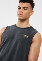 Cotton On - Tbar muscle vest