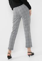 dailyfriday - Check suit pant