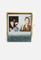 Sixth Floor - Scarlett photo frame