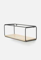 Sixth Floor - Dimitri shelf