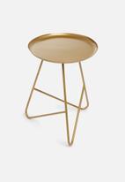 Sixth Floor - Zeniba side table