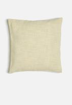 Sixth Floor - Armin cushion cover - cream