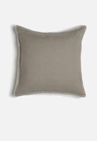 Sixth Floor - Cayuse cushion cover