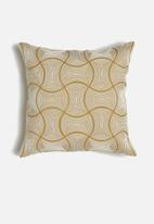 Sixth Floor - Nura cushion cover