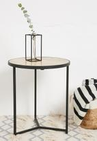 Sixth Floor - Chihiro side table