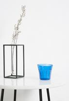 Sixth Floor - Mateo glass votive set of 3