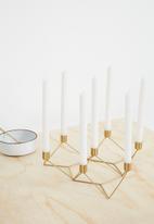 Sixth Floor - Yuuko candle stand