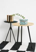 Sixth Floor - Nori table