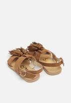 Cotton On - Kids ivy tassel sandal