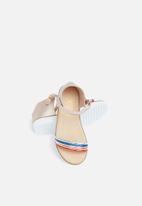 Cotton On - Kids mollie metallic sandal