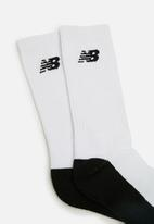 New Balance  - Vanquish crew socks