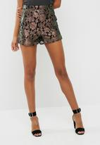 Missguided - Tailored shorts