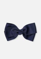 Cotton On - Kids big bow clips