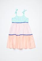 Cotton On - Kids molly dress