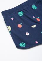 Cotton On - Kids nikita knit short