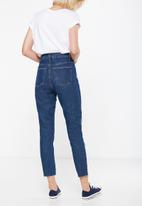 Cotton On - High rise relaxed 90's jeans