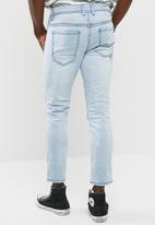 Cotton On - Slim fit cropped jeans