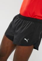 PUMA - Core run shorts