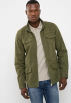 Only & Sons - Peter utility jacket