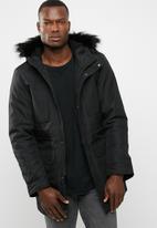 Only & Sons - Eskil parka jacket