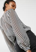 dailyfriday - Twofer bodysuit