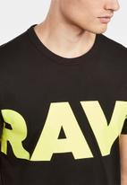 G-Star RAW - Vilsi tee