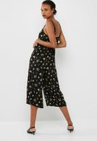 Cotton On - Woven jessie culotte jumpsuit