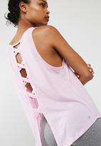 Cotton On - Strappy back tank top