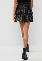 Jacqueline de Yong - Punk skirt