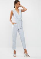 dailyfriday - Tailored jumpsuit